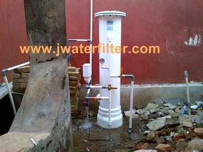 Filter air sumur/tanah terbaik sangat diminati untuk saat ini. Filter air sumur/tanah merupakan cara paling efektif dibandingkan mengebor ulang yang belum tentu hasilnya bagus. sumber : J-WATER