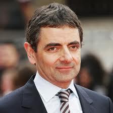 Rowan Atkinson adlh teman sekolah mantan perdana menteri Inggris Tony Blair, ketika keduanya msh sama2 belajar di Cathedral Chorister School