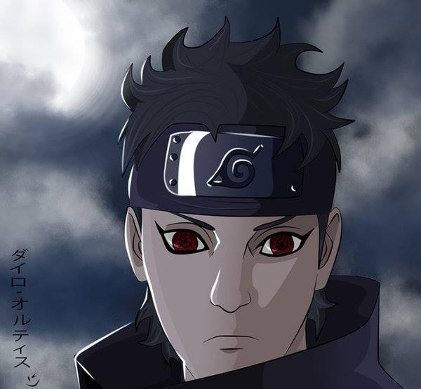 Profil Shisui Nama: Shisui Uchiha Penampian pertama: Naruto volume 49 , chapter 454 Kelamin: laki laki Umur: tidak di sebutkan (almarhum) Desa: konohagakure (daun tersembunyi) Klan: uchiha Kekkei genkai: Sharingan Mangekyo sharingan Kemampuan