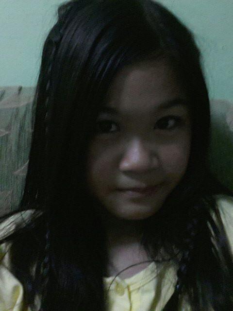 is me Amelia Rianti wownya ea. )