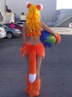 """my Firefox costume"""