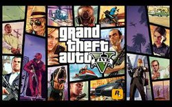 GRAND THEFT AUTO V | REVIEW