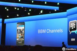 Download Software aplikasi BBM Versi 8 BBM Channels