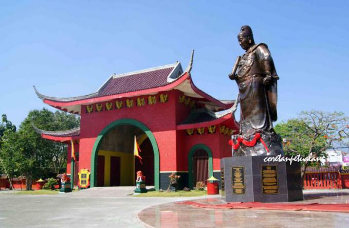 Wisata Religi Kelenteng Sam Po Kong Semarang http://kotawisataindonesia.com/wisata-religi-kelenteng-sam-po-kong-semarang/