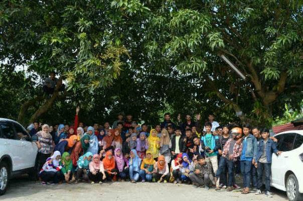 REUNIAN ANGKATAN 28, PLATINUM GENERATION of Darussalam Subang Islamic boarding school