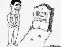 Fans CJR Mewek Melihat Meme Komik
