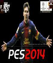 Download Game PES 2014