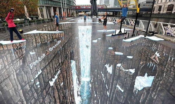 Great 3d drawing