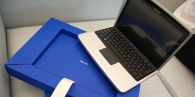 Akankah laptop Nokia laku di pasaran?