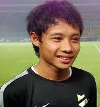 Biodata Evan Dimas