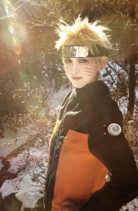 Naruto Uzumaki (Naruto) Cosplay by SPACE SPACE Profile : http://cosplaymaniax.com/cosplay/space/ More photos Visit us : https://www.facebook.com/cosplaymaniax Blog : http://cosplaymaniax.blogspot.com/
