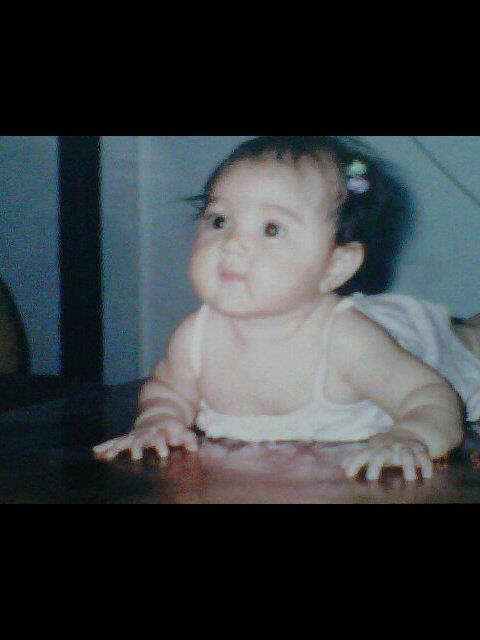 inilah foto bayi nabilah jkt48, #lucubanget