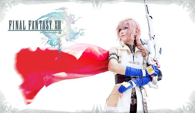 Lightning (Final Fantasy XIII) Cosplay by Inushio Kimuchi Inushio Kimuchi Profile : http://cosplaymaniax.com/cosplay/inushio-kimuchi/ More Photos Visit us : https://www.facebook.com/cosplaymaniax Blog : http://cosplaymaniax.blogspot.com