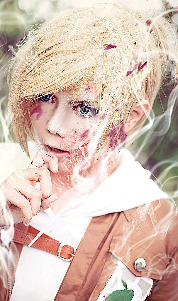 Annie Leonhardt (Shingeki no Kyojin) Cosplay by Inushio Kimuchi Inushio Kimuchi Profile : http://cosplaymaniax.com/cosplay/inushio-kimuchi/ More Photos Visit us : https://www.facebook.com/cosplaymaniax Blog : http://cosplaymaniax.blogspot.com