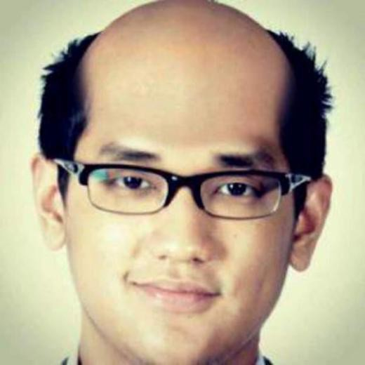 Setuju gak pulsker kalau rambut afgan jadi begini.? haha Tinggalin Wow nya ya