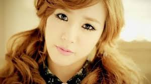 Beautyfull Girl:Tiffany SNSD