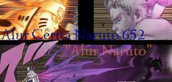 Alur Cerita Naruto Chapter 652 - Alur Naruto