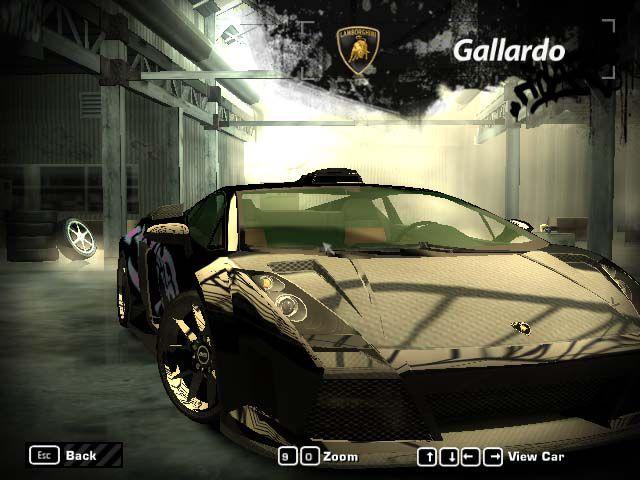 lamborghini gallardo versi NEED FOR SPPED MOST WANTED gan mau punya mobil kaya diatas gk klo mau klik W0W nya !!!!!!!!!