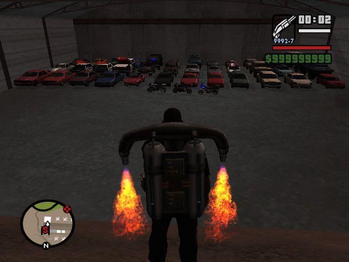 CJ mau jual mobil siapa yg mau