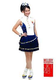 Melody JKT48 kawaii banget ya ? :D ini oshi saya di JKT48 :) ada yg suka JKT48 juga ?