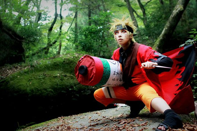 Naruto Uzumaki (Naruto Shippuden) Cosplay by Yuito & Friends Yuito Profile : http://cosplaymaniax.com/cosplay/yuito/ More Photos Visit us : https://www.facebook.com/cosplaymaniax Blog : http://cosplaymaniax.blogspot.com