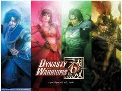 Beberapa Tips Permainan Dynasty Warrior 6