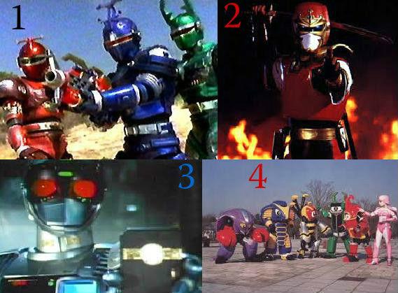 Masih ingat dengan Film Robot jadul keren ini? Coba sebutkan! Yang masih ingat, Selamat! Masa kecil kalian terselamatkan.