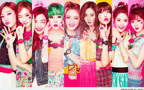 SNSD WALPAPER-BABY-BABY:)