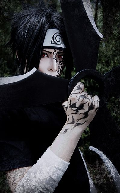 Sasuke Uchiha (Naruto Shippuden) Cosplay by Yuito Yuito Profile : http://cosplaymaniax.com/cosplay/yuito/ More Photos & Cosplayer Profile Visit us : https://www.facebook.com/cosplaymaniax Blog : http://cosplaymaniax.blogspot.com/