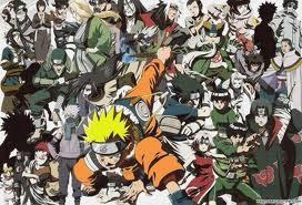 """para naruto lovers, mari saling menuangkan pendapat """"siapa shinobi terkuat serial naruto"""" ??????? saling komen oke?? :D"""