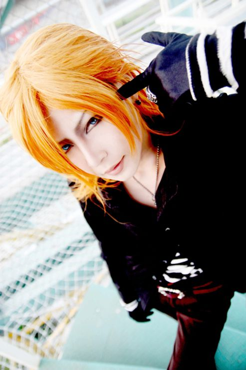 Ren Jinguuji (Uta no Prince-sama ) Cosplay by Hyko Hyko Profile : http://cosplaymaniax.com/cosplay/taiwan/hyko/ More Photos & Cosplayer Profile Visit us : https://www.facebook.com/cosplaymaniax Blog : http://cosplaymaniax.blogspot.com/