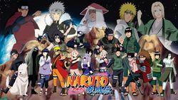 50 Fakta unik Kishimoto dan Serial anime Naruto