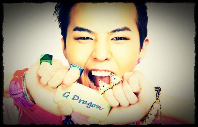 Nama panggung: G-Dragon [Gë??ë??곤 ] Nama : Kwon Ji Yong [ê¶?ì§?ì?©] Posisi : Team Leader / Rapper Tanggal Lahir : 18 Augustus 1988 Tinggi : 177cm Berat : 58kg Golongan Darah : A Keluarga : Ayah, Ibu, & Kakak perempuan (Dami) Pendidikan : Seoul Korean