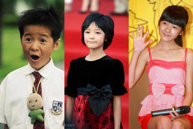 Nah, yang baru tahu ngacung! :))) Si Dicky dari CJ-7 itu pemerannya cewek, namanya Jiao Xu :P