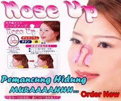 wow! nose up, alat pemancung hidung... khusus yg hidung nya pesek, ada yg mau? kalo mau, WOW NYA YAAAAAAAAAAAAA....