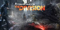 TOM CLANCY'S THE DIVISION | PREVIEW