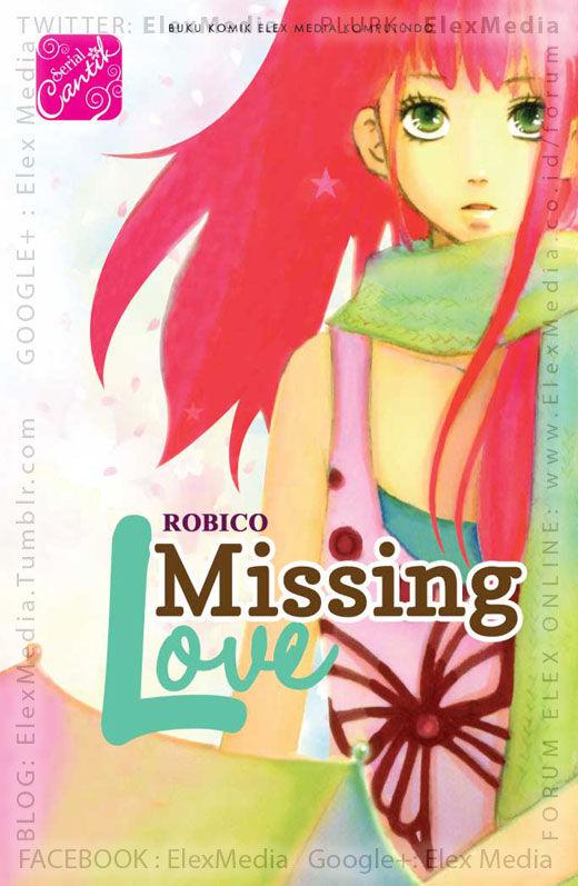 #BukuBaru Segara Terbit! Walau marah, Riko tetap pulang ke rumah. Kali ini beda. Ia pergi dengan meninggalkan secarik memo. SC: MISSING LOVE http://ow.ly/r297k mobile http://ow.ly/r2984 Harga: Rp. 18,500