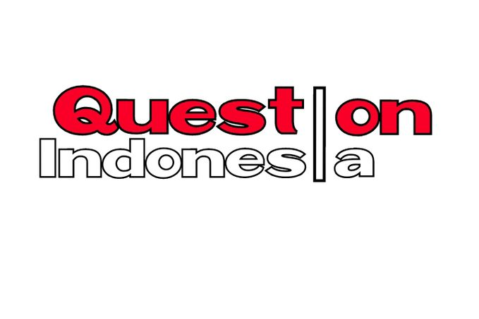 https://www.facebook.com/pages/Question-Indonesia/608483499179581 @Quest_Indonesia