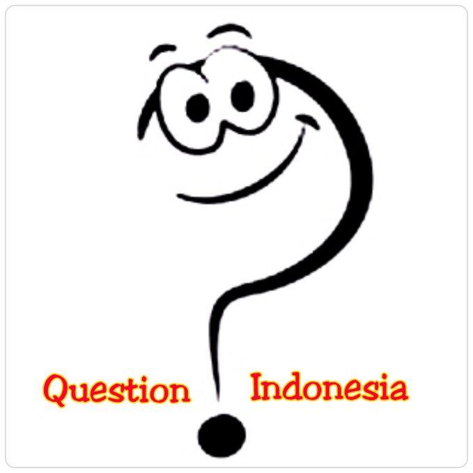 https://www.facebook.com/pages/Question-Indonesia/608483499179581 @Quest_Indonesia Unik lucu, info menarik, update news, gak masuk akal