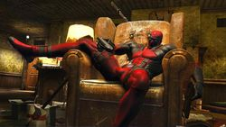 DEADPOOL | REVIEW