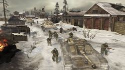 COMPANY OF HEROES 2 | REVIEW