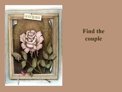 Temukan couple?!!! #Tebak-Tebakan