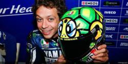 Valentino Rossi Ingin Pensiun di Mugello