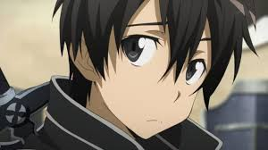 Kirito is Cool.........!? Click Wow for Kirito xD