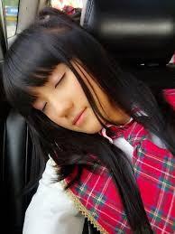 Whoaaaa Cantik ya cindy christina gulla JKT48 Walau sedang tidur tetep cantik ya...... Apa lagi udah bangun tuh....... Mimisan dah liatnya Sekalian yang liat Post ini minta Wow nya dong Kasihnya yang ikhlas........!
