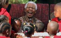 Pak Nelson Mandela Tutup Usia