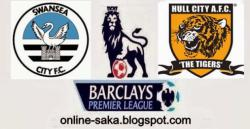 Bursa Prediksi Swansea City vs Hull City 10 Des 2013