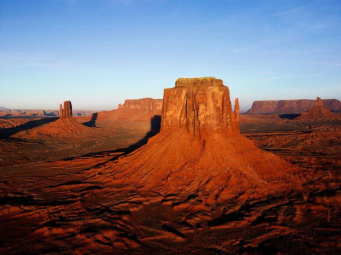 Gran Canyon yang indah