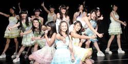 JKT48 Dapat Penghargaan Pemasaran Terbaik 2013