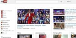 SELEBUZZ.com, JAKARTA Goyang Caesar nampaknya mulai mewabah disemua lapisan masyarakat. Sampai-sampai duetnya bersama Nabilah JKT48 mendadak populer di internet. BomBuzzTis! Videonya disini : http://selebuzz.com/news/2013/08/27/1284/Nabilah-JKT48-Ketularan-Goyang-Caesar.html